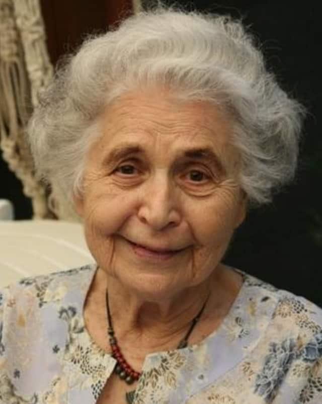 Gertrude Ribakove Gabel Photo