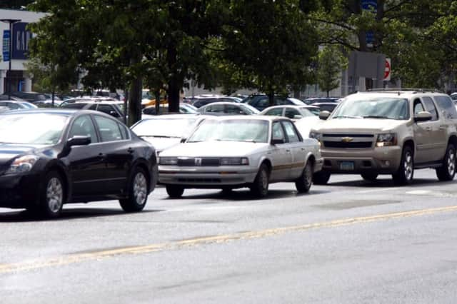 A new transportation report says drivers in Connecticut are paying high prices for deficient and congested roads.