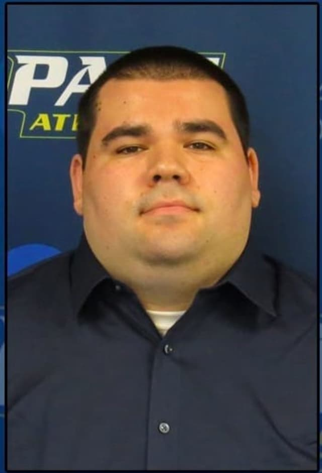 Kyle Greeley has been named Pace's equipment manager.