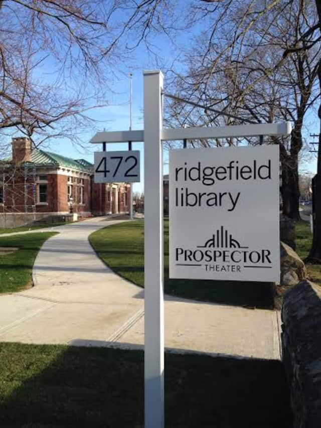 The Ridgefield Library will host Comic Con on July 25.