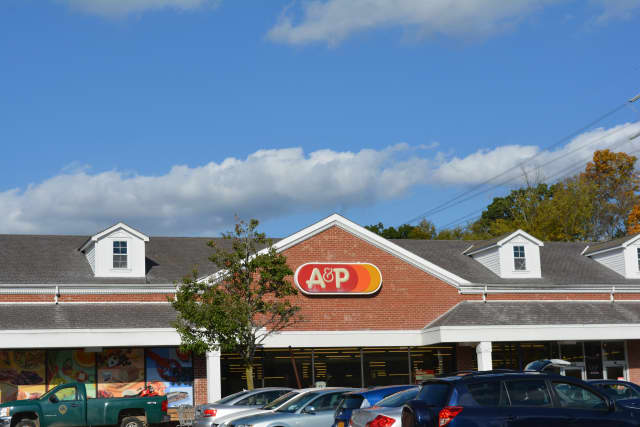 Pictured is one of the A&P stores affected by the company's bankruptcy.