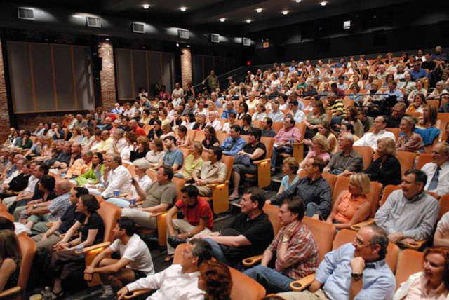 Saturday films are on tap at Pleasantville's Jacob Burns Film Center.