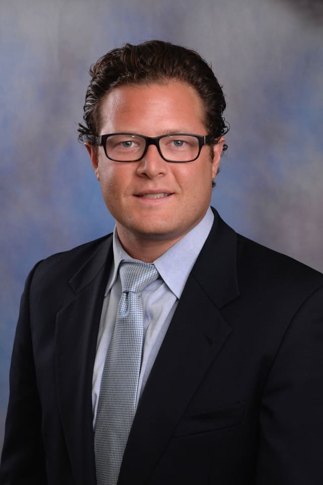 Dr. Michael Gott.