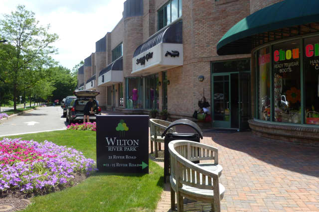 Shop Wilton Day will take place Saturday in Wilton Center, encouraging shoppers to buy from small businesses.