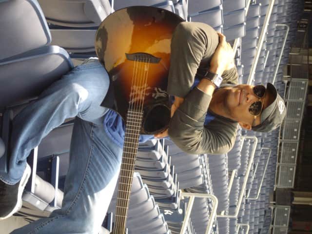 Former Yankee great Bernie Williams will play a concert and benefit softball game Aug. 30 at the Ridgefield Playhouse.