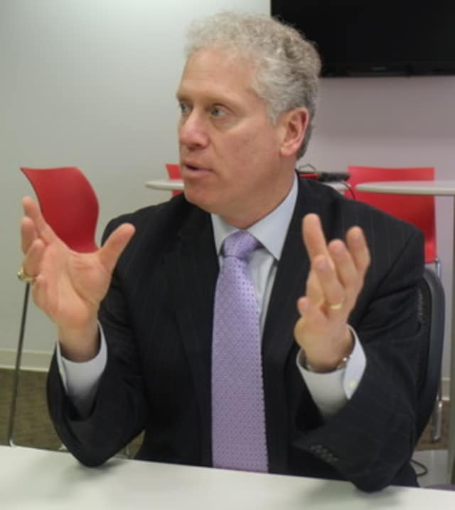 """""""On this one, I think the federal government is wrong,'' Michael Kaplowitz,chairman of the Westchester County Board of Legislators said Thursday of legal action filed by the U.S. Attorney's Office related to a 2009 fair housing settlement agreement."""