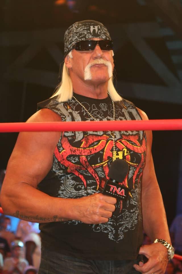 Stamford's WWE has severed ties with Hulk Hogan.