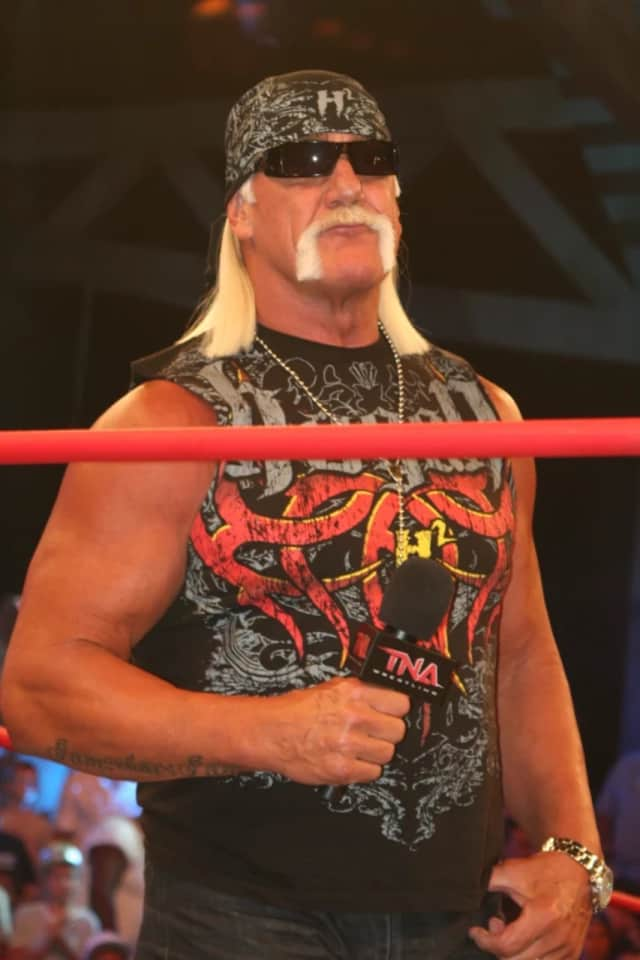 Hulk Hogan was awarded $115 million in his lawsuit against Gawker.