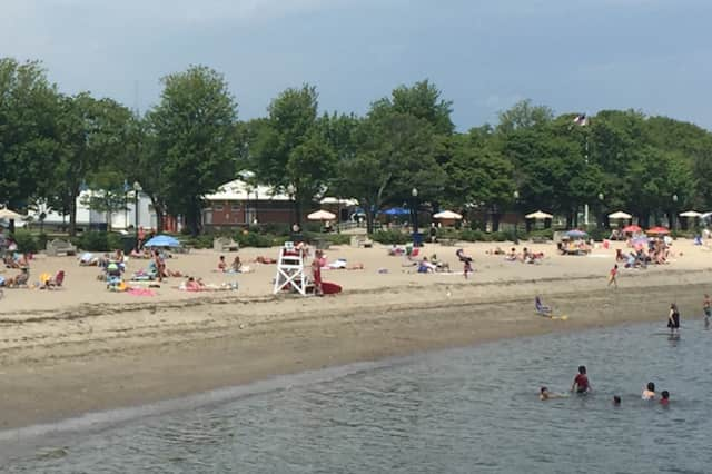 The Norwalk Police Department will hold a Water Safety Evening at Calf Pasture Beach Saturday.