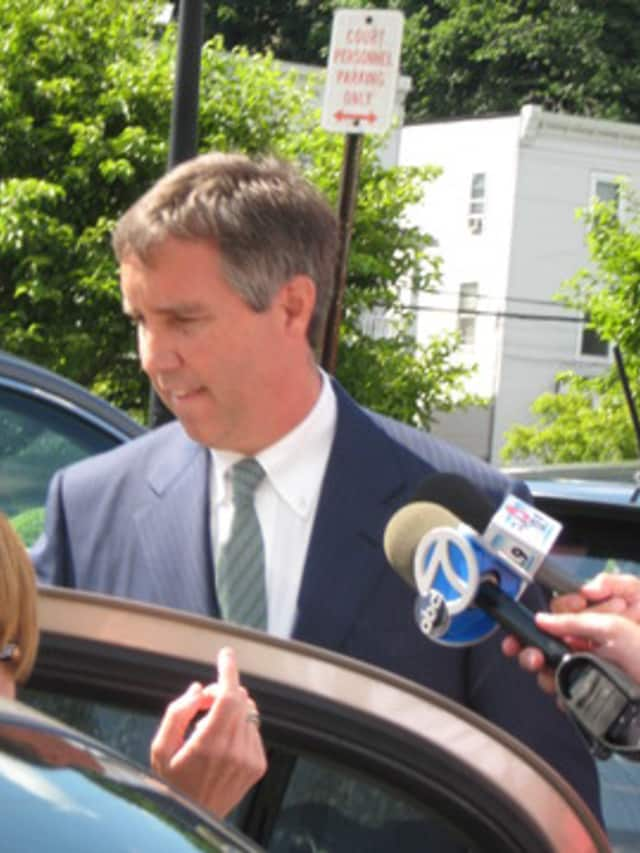 Mt. Kisco judge John Donohue found Douglas Kennedy not guilty of the charges of child endangerment and two counts of harassment, in a decision released Tuesday.