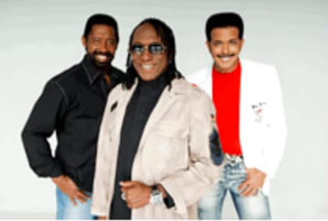 The Commodores bring their legendary Motown sound to The Stamford Town Center on July 29.