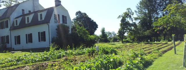 The next volunteer gathering at Sugar Hill Farm will be held July 28.