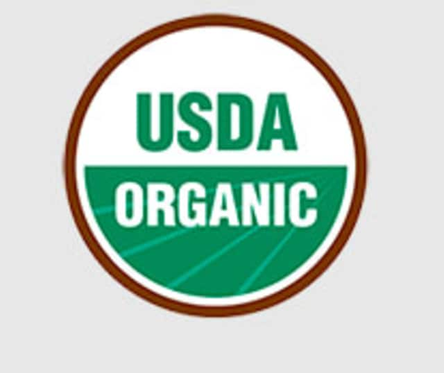 The USDA has several classifications of sustainable food.