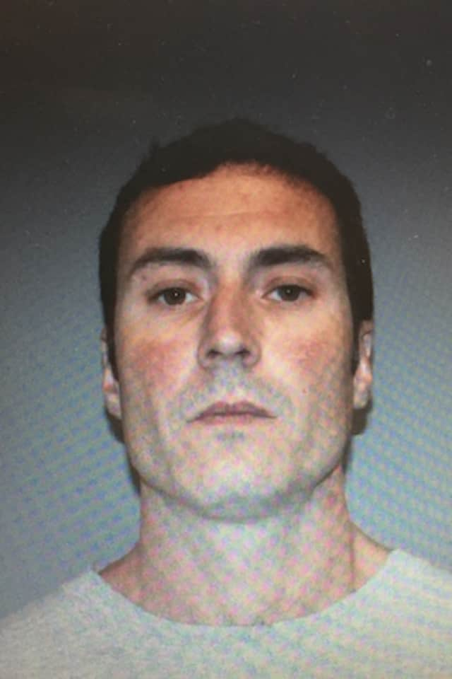 Steve Damico, 42, of Bridgeport was charged with masturbating near the women's dresses at Kohl's in Norwalk.