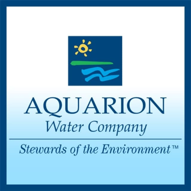 Aquarion Water Company is reminding customers to ask for ID before letting anyone in their home.