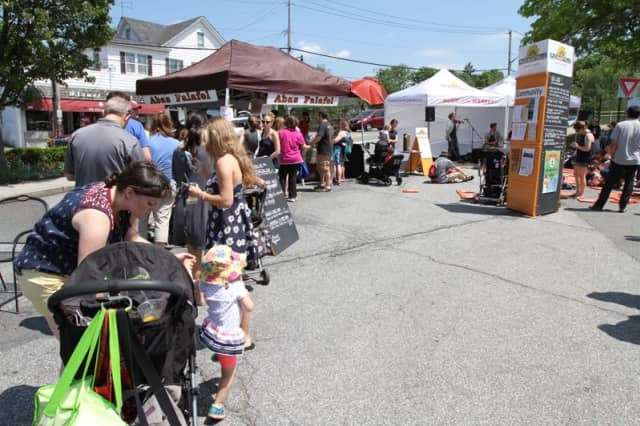 The Pleasantville Farmers Market was voted Best Of Westchester for the second year in a row.