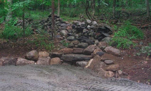 "The Norwalk River Valley Trail is building a half-mile ""Wilton Loop."""