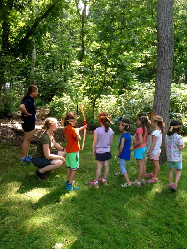 The Weinberg Nature Center is hosting its Fall Festival on Oct. 25.