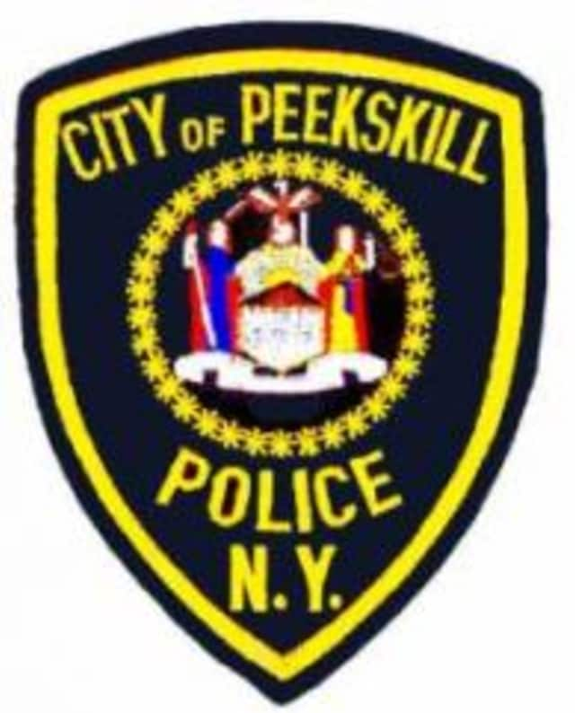 A 22-year-old Peekskill man was arrested on charges related to a series of tire-slashing incidents.
