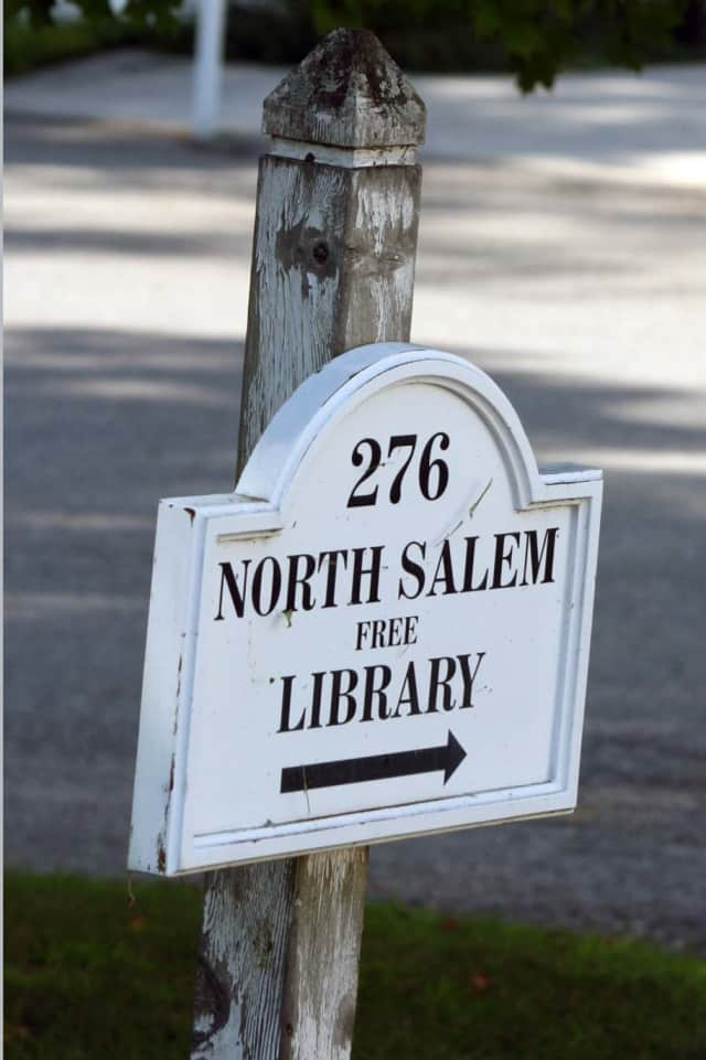 The Ruth Keeler Memorial Library in North Salem will celebrate Dr. Seuss's Birthday and Read Across America Day.