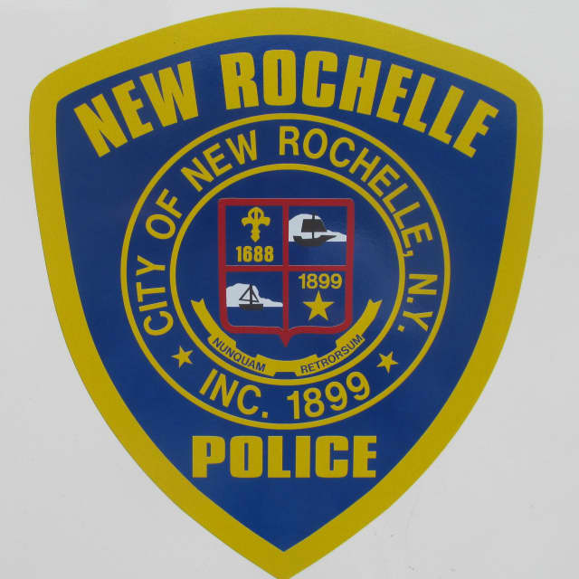 A New Rochelle man and a Yonkers man were arrested Friday night at a checkpoint in New Rochelle.