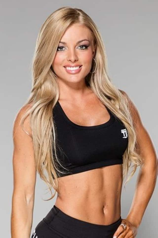 """Amanda Saccomanno is safe for another week on """"WWE Tough Enough""""- barely."""