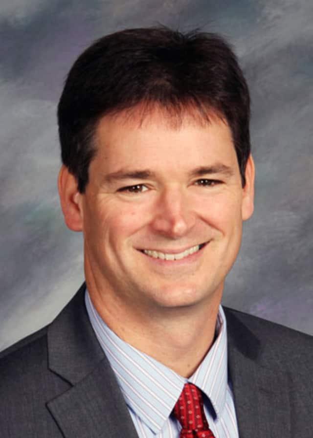 Daniel Doak