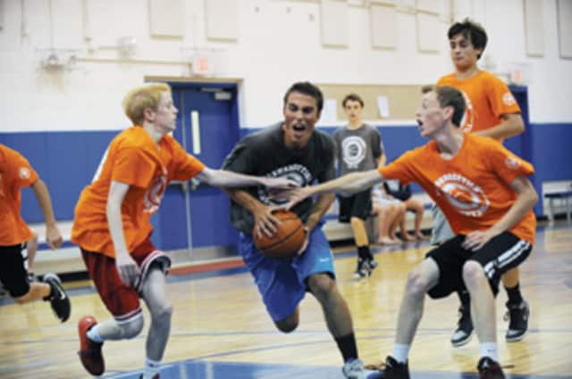 The Rye Resurrection Basketball League has expanded by two teams this summer.