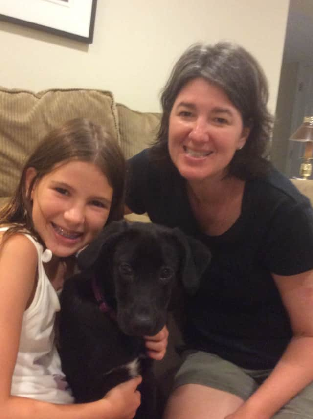 Ella was found in Briarcliff after being missing for two days.