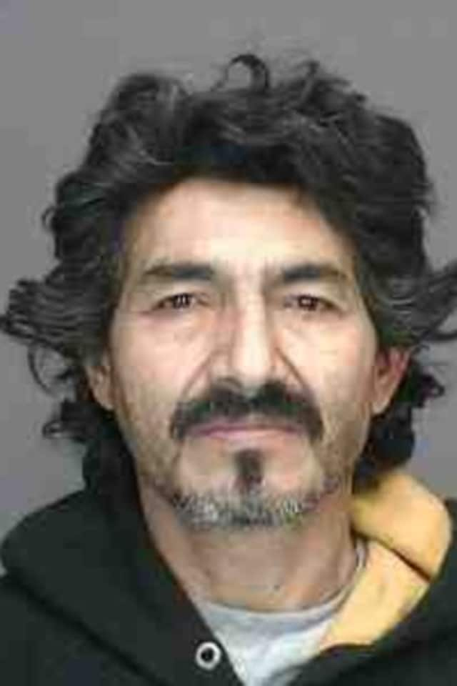 Julio Cortez of Port Chester was sentenced to 18 years in prison Tuesday in the fatal stabbing of a 23-year-old Port Chester man in February.