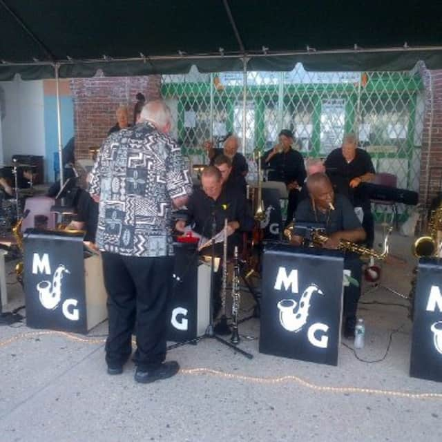 The Milt Gerver Orchestra