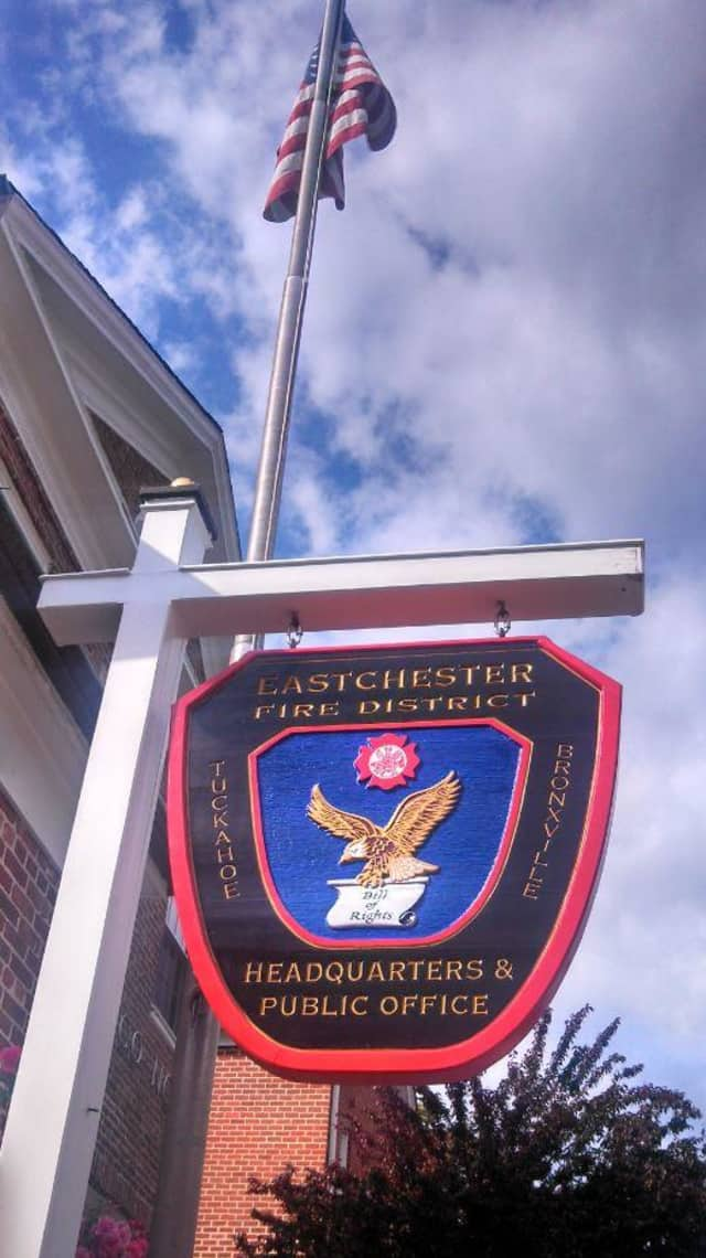 The Eastchester Fire District elections will remain in December, despite a push from local officials to consolidate it with the general election.