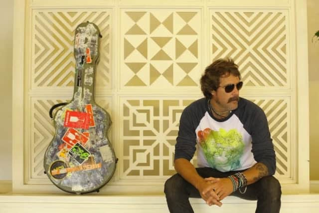 """Donavon Frankenreiter will perform Aug. 5 at The Ridgefield Playhouse as part of the """"Emerging Artist Series."""""""