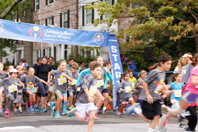 The Bronxville Road Race in 2014.