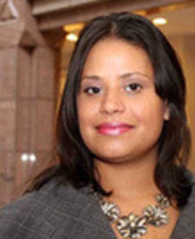 Former State Rep. Christina Ayala, of Bridgeport, after rejecting a plea deal, will go to court over voter fraud chargees.