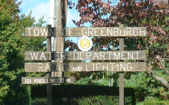 John Devany of Greenburgh's Water Department advised the Town Board to begin a $1.5 million rehabilitation of a water storage tank and mixing system in Glenville.The work was approved Friday at a special town board meeting.