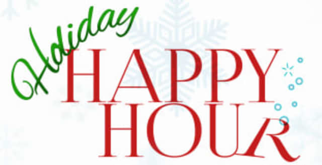 """The Bronxville Women's Club is hosting a preview performance of """"Holiday Happy Hour."""""""