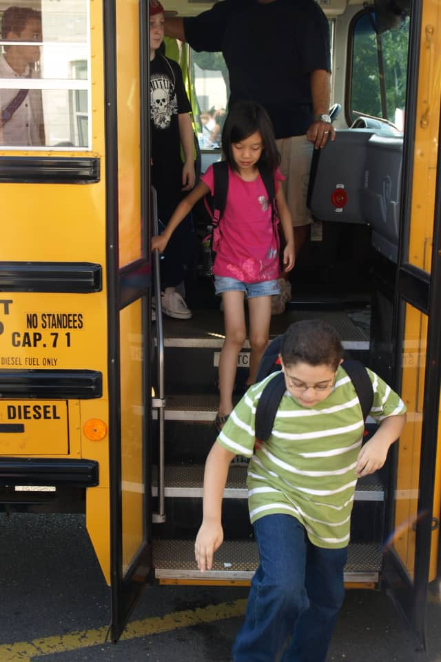 Fairfield's last day of school is now June 21, but snow days could push that as late as June 28.