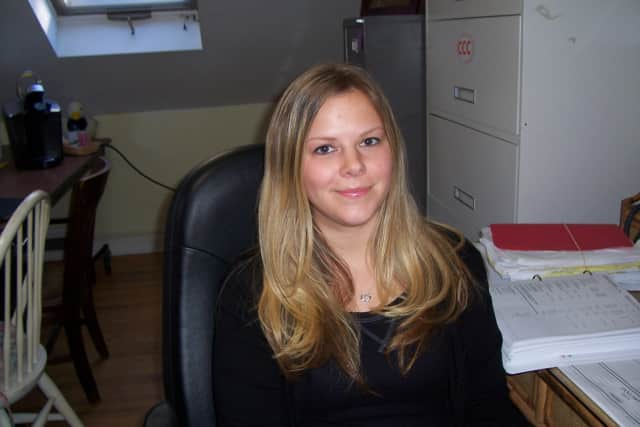 The Country Children's Center in Katonah has hired Monika Keksis as its first educational coordinator.