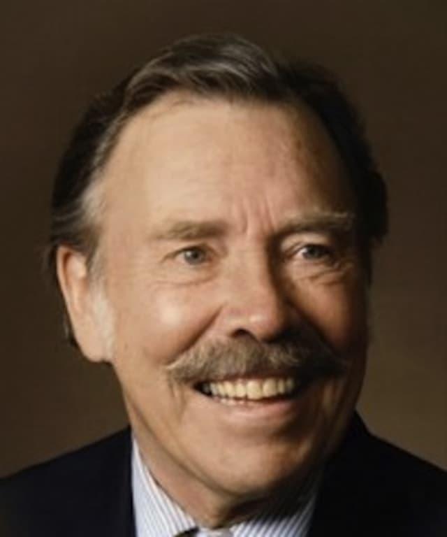 Wellington 'Bill' Burt Hay Jr.