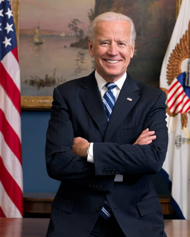 The latest national poll of 24 Democratic candidates shows that former Vice President Joe Biden currently has the most support to defeat President Trump if the election was held this month.
