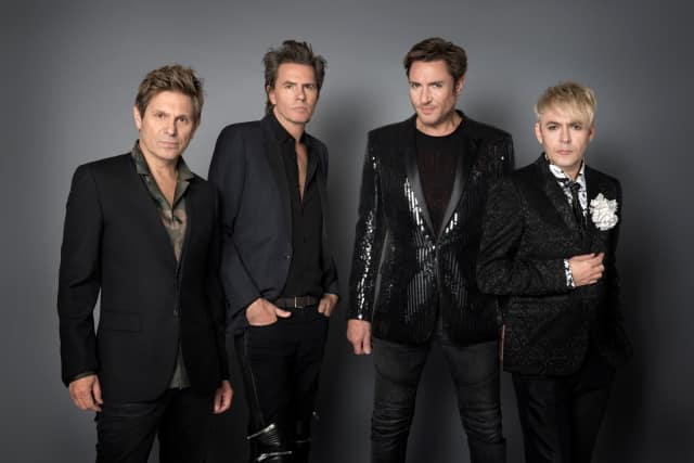 Duran Duran played to longtime fans in Port Chester Aug. 1 and Aug. 2.