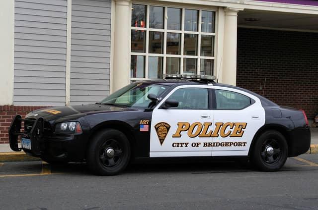 Bridgeport police arrested Robert Rivera.