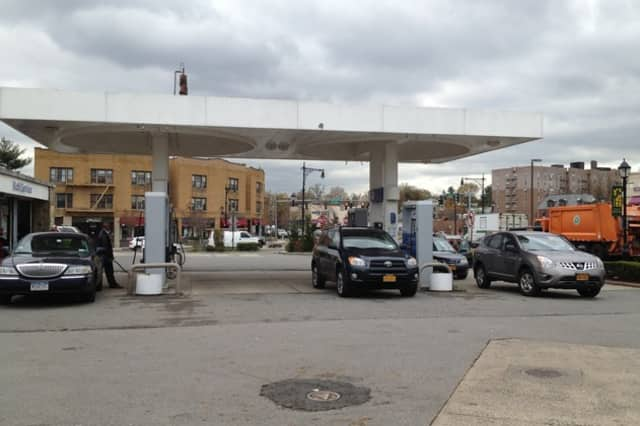 Gas prices continue to rise in the region, with no relief in sight.