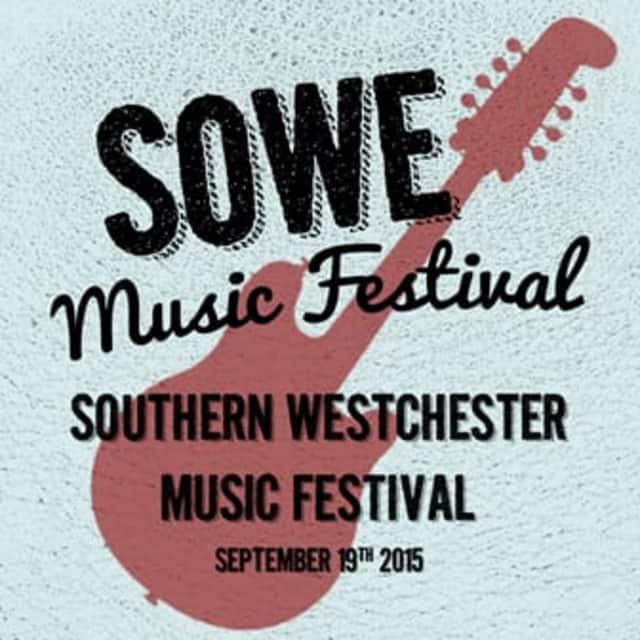 The Sept. 19 SOWE Music Festival will feature 15 national artists.