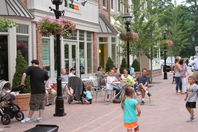 Armonk's next First Thursday will be held July 7.