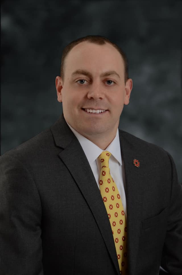 Ryan Muller has been promoted to Assistant Vice President, Commercial Lending at The Westchester Bank, which is headquartered in White Plains