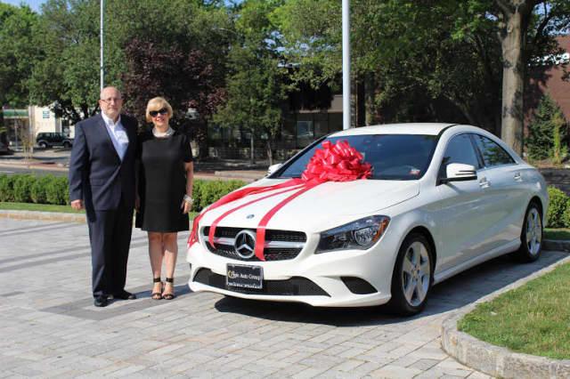 Louis D. Cohen won the Pepe Auto Group Lease Giveaway Contest.