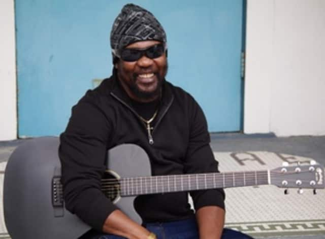 Toots and the Maytals are playing at 8 p.m. Friday at The Capitol Theatre.
