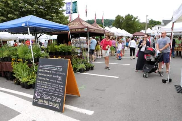 The Pleasantville Farmers Market is opening its indoor season Saturday in time to stock up on holiday foods and gifts.